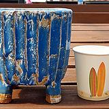 국산수제화분 하늘4호|Handmade Flower pot