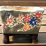 국산수제화분 5호|Handmade Flower pot
