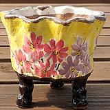 국산수제화분 6호|Handmade Flower pot