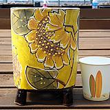 국산수제화분 7-1호|Handmade Flower pot