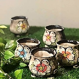 국산수제화분 도향#104|Handmade Flower pot