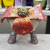 고급 수제화분 다육이화분|Handmade Flower pot