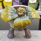 고급 수제화분 다육이화분2|Handmade Flower pot