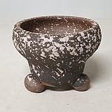 제주돌문화수제화분|Handmade Flower pot