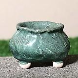 국산수제화분 도향복주머니#04|Handmade Flower pot