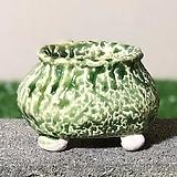 국산수제화분 도향복주머니#10|Handmade Flower pot