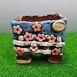 꽃이다공방 명품 수제화분 #3863 Handmade Flower pot