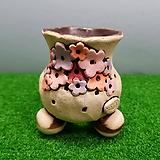꽃이다공방 명품 수제화분 #3864 Handmade Flower pot