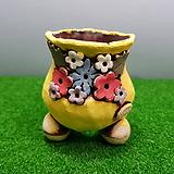 꽃이다공방 명품 수제화분 #3866 Handmade Flower pot