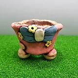 꽃이다공방 명품 수제화분 #3868 Handmade Flower pot