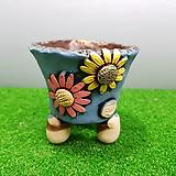 꽃이다공방 명품 수제화분 #3869 Handmade Flower pot