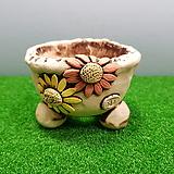 꽃이다공방 명품 수제화분 #3871 Handmade Flower pot