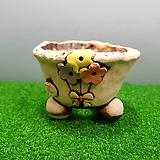 꽃이다공방 명품 수제화분 #3872 Handmade Flower pot