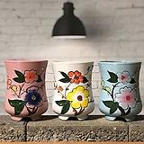 수제화분 달보드레C(3종세트)|Handmade Flower pot