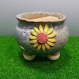 꽃이다공방 명품 수제화분 #3876 Handmade Flower pot