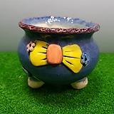 꽃이다공방 명품 수제화분 #3877 Handmade Flower pot