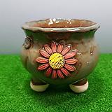 꽃이다공방 명품 수제화분 #3878 Handmade Flower pot