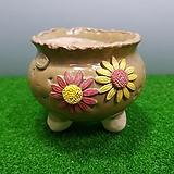 꽃이다공방 명품 수제화분 #3880 Handmade Flower pot