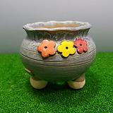 꽃이다공방 명품 수제화분 #3881 Handmade Flower pot