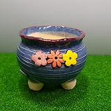 꽃이다공방 명품 수제화분 #3882 Handmade Flower pot
