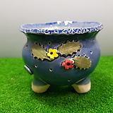 꽃이다공방 명품 수제화분 #3883 Handmade Flower pot