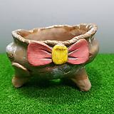 꽃이다공방 명품 수제화분 #3888 Handmade Flower pot