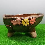 꽃이다공방 명품 수제화분 #3889 Handmade Flower pot