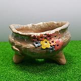 꽃이다공방 명품 수제화분 #3894 Handmade Flower pot