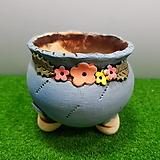 꽃이다공방 명품 수제화분 #3895 Handmade Flower pot