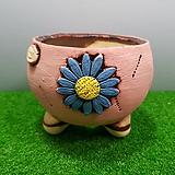 꽃이다공방 명품 수제화분 #3897 Handmade Flower pot