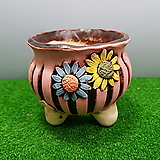꽃이다공방 명품 수제화분 #3899 Handmade Flower pot