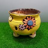 꽃이다공방 명품 수제화분 #3900 Handmade Flower pot