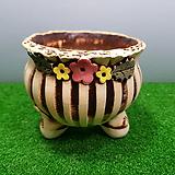 꽃이다공방 명품 수제화분 #3901 Handmade Flower pot