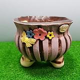 꽃이다공방 명품 수제화분 #3903 Handmade Flower pot
