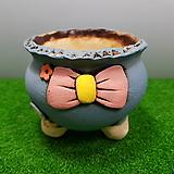 꽃이다공방 명품 수제화분 #3904 Handmade Flower pot