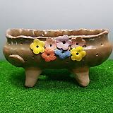 꽃이다공방 명품 수제화분 #3906 Handmade Flower pot
