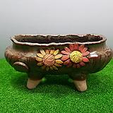 꽃이다공방 명품 수제화분 #3908 Handmade Flower pot