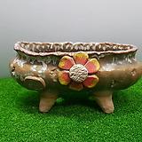 꽃이다공방 명품 수제화분 #3910 Handmade Flower pot