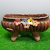꽃이다공방 명품 수제화분 #3912 Handmade Flower pot