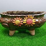 꽃이다공방 명품 수제화분 #3913 Handmade Flower pot