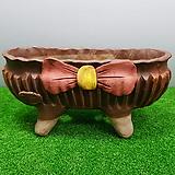 꽃이다공방 명품 수제화분 #3914 Handmade Flower pot