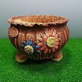 꽃이다공방 명품 수제화분 #3915 Handmade Flower pot