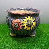 꽃이다공방 명품 수제화분 #3916 Handmade Flower pot