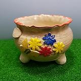 꽃이다공방 명품 수제화분 #3919 Handmade Flower pot