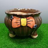 꽃이다공방 명품 수제화분 #3920 Handmade Flower pot