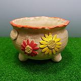 꽃이다공방 명품 수제화분 #3921 Handmade Flower pot
