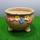 꽃이다공방 명품 수제화분 #3922 Handmade Flower pot