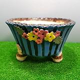 꽃이다공방 명품 수제화분 #3923 Handmade Flower pot