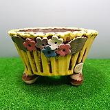 꽃이다공방 명품 수제화분 #3924 Handmade Flower pot
