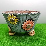 꽃이다공방 명품 수제화분 #3925 Handmade Flower pot